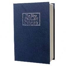 Сейф-книга LD-802