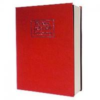 Сейф-книга LD-801
