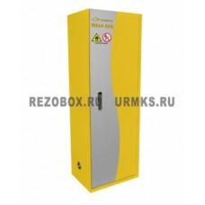Шкаф Сфера для хранения ЛВЖ–1–1670 с АСП