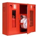 Шкафы универсальные для пожарного крана