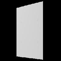 Задняя стенка для ПМ-6