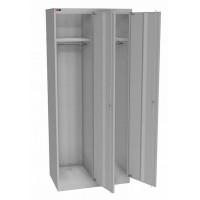 Шкаф гардеробный РАЦИОНАЛ ОД-421