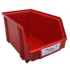 Лоток складской Система 7000 250х148х130 мм 7967