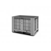 Контейнер iBox 11.602F.C9 сплошной на полозьях