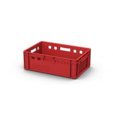 Ящик для мяса 600х400х200мм Е2