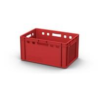 Ящик для мяса 600х400х300мм Е3