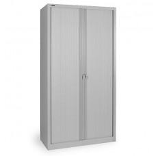 Шкаф КД-144 с дверьми-жалюзи