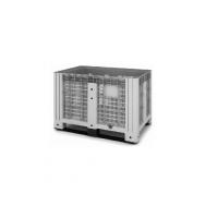Контейнер iBox 11.602.С9 перфорированный на полозьях