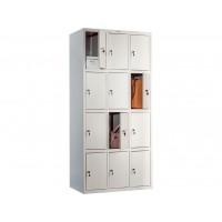Шкаф гардеробный LS-34