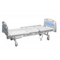 Кровать КМ-07