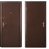 Металлическая дверь ПРОФИ BMD 2050-850 R/L