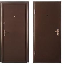 Металлическая дверь ПРОФИ BMD 2050-950 R/L