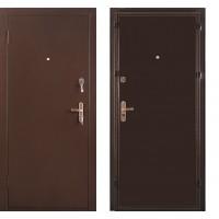 Металлическая дверь МАСТЕР 2 2050-850 R/L