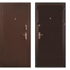 Металлическая дверь МАСТЕР 2 2050-950 R/L
