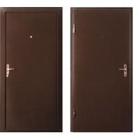 Металлическая дверь ПРОФИ IS 2050-850 R/L