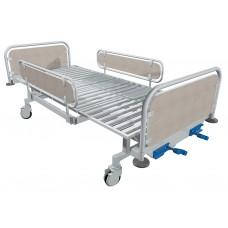 Кровать КМ-15