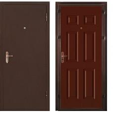 Металлическая дверь МАСТЕР ОРИОН 2050-850 R/L