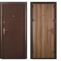 Металлическая дверь СПЕЦ BMD 2050-950 R/L