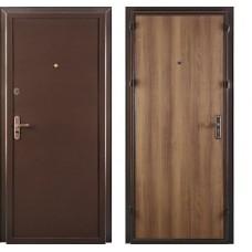 Металлическая дверь СПЕЦ BMD 2050-850 R/L