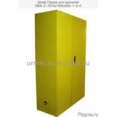 Шкаф Сфера для хранения ЛВЖ–2–1670