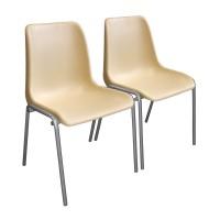 Секция стульев  М-22 двойная